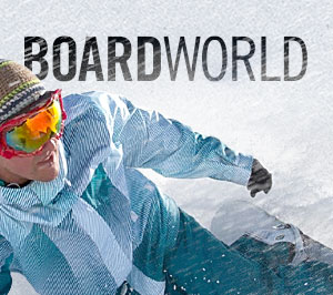 Building a Better Boardworld